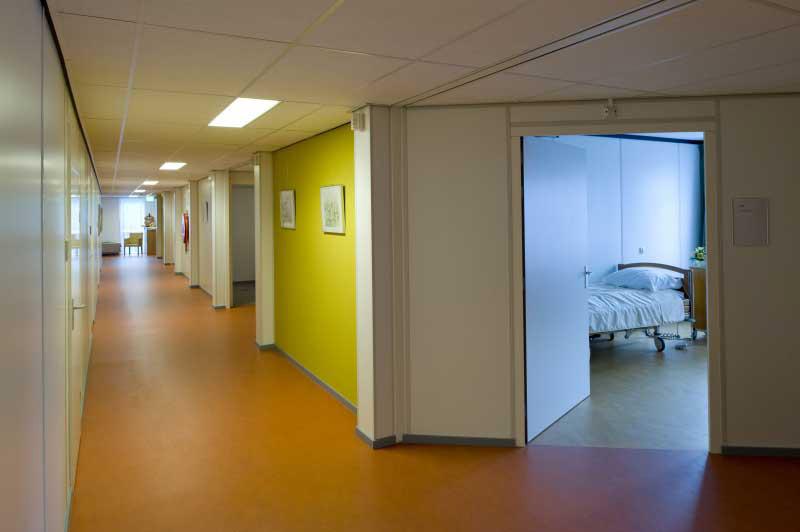 Healthcare Buildings Dmt